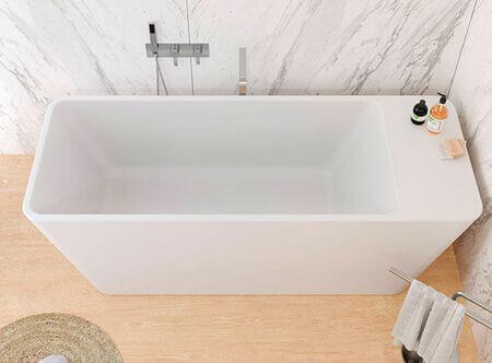 Vasca da bagno Piana