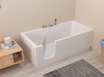 Vasca da bagno Easy