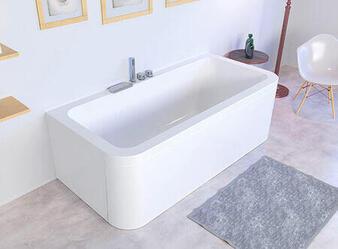 Vasca da bagno idromassaggio Grace