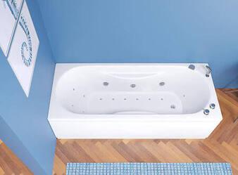 Vasca da bagno Jenny