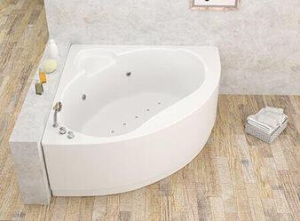 Vasca da bagno idromassaggio Karen