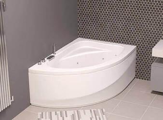Vasca da bagno idromassaggio Paris