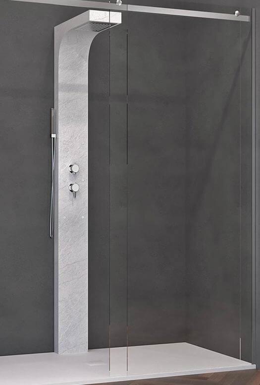 Colonna doccia Skyscraper