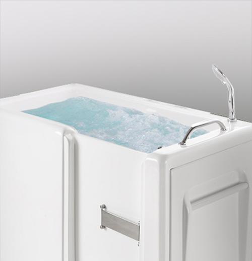 Vasca Con Sportello 150x70 170x70 Comfort Busco