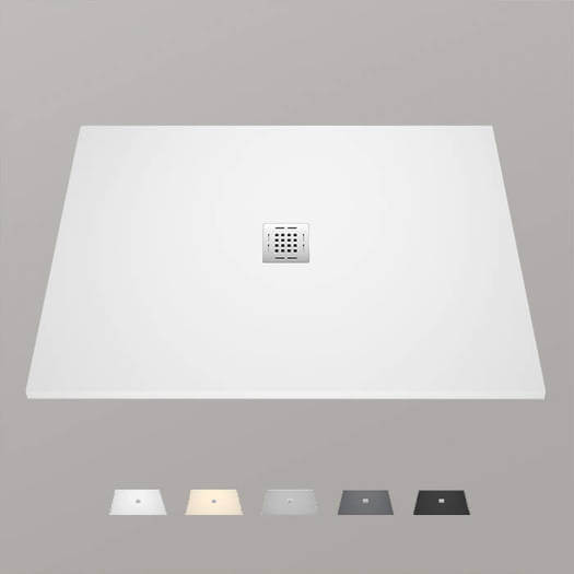 Piatto doccia – Solid Surface