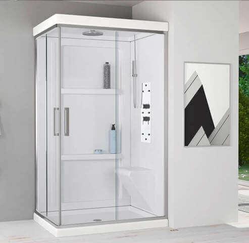 Cabina doccia Washington