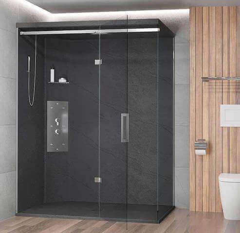 Cabina doccia Boxtone