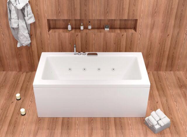 Brooklin 180×90 idromassaggio #concept #funzionalità #design   Brooklin 180×90 whirlpool #concept #functionality #design